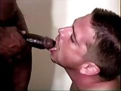 Thick Black Fuckstick