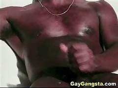 Tight Black Gay Ass Hot Banging