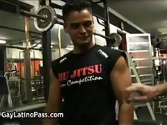 Arnold And Luke Spanish Queer Fucks And Sucks 3 By GayLatinoPass