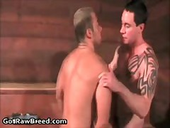 Jason Mitchell And Dominik Rider In Sexy Gay Porno Fucked And Sucked 8 By GetRawBreed