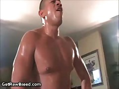 Rocco Martinez And Dominik Rider In Hot Free Gay Porn Fucked And Sucked 14 By GetRawBreed
