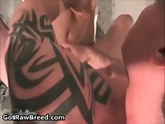 Sage Daniels And Jason Mitchell Homosexual Anal Fucked 5 By GetRawBreed
