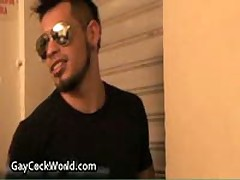 Draven Torres And Dylan Avila Deep Gay Anal Fucking 1 By GayCockWorld