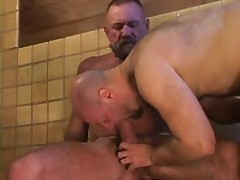 Sauna Hook-Up