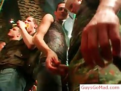 Enormous Fucking And Sucking Fest By Guysgomad