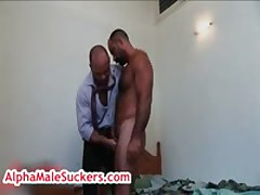 Rug Muncher Grand Getting Pooper Finger Fucked By Carlo Cox 6 By Alphamalesuckers