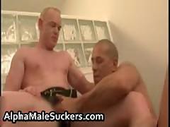 Steamy Homo Hard Core Fucks And Sucks 5 By AlphaMaleSuckers