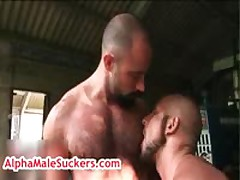 Muff Diver Grand And Aitor Crash In Sexy Fisting Action 15 By Alphamalesuckers
