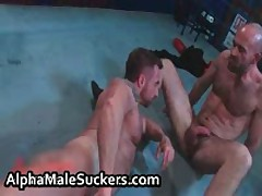 Extreme Hardcore Gay Fucking And Sucking Porn 45 By AlphaMaleSuckers