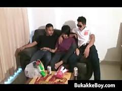 Bangkok Schlong Screw Free Free Gay Porn Three By BukakkeBoy