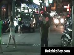 Ig Thai Sausage Cumbath Starring Yai, Am And Eck 1 By BukakkeBoy