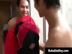 Banging The Delivery Boy 1 By BukakkeBoy