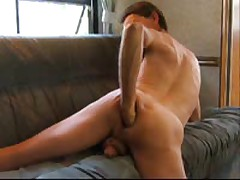 Extreme Ass And Cock Play