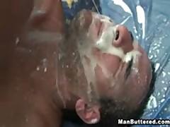 Gay Men Fucking With Massive Facial