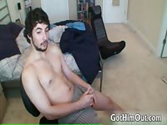 Lacrosse Player Comes Out To Play Free Gay Porn 1 By GotHimOut