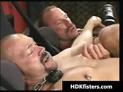Impossible Homosexual Hard Core Pooper Fisting Videos 17 By HDKfisters