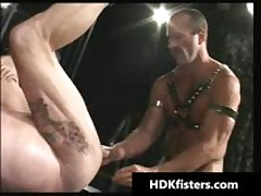 Impossible Queer Hard Core Rectum Fisting Videos 21 By HDKfisters