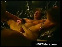 Extreme Barely Legal Gay Ass Fisting Porn Videos 4 By HDKfisters