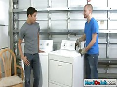 Repair Bro Fucking With Married Bro By Marriedbf