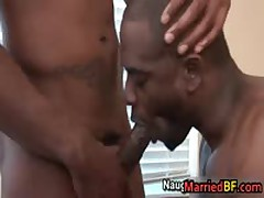 Good Looking Married Dude Getting His First Gay Erection 6 By MarriedBF