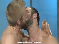 Spencer Reed And Christopher Daniels