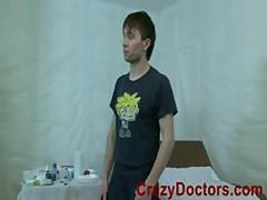 Stupid Doctor Do Strange Things