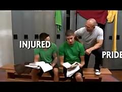 Injured Pride