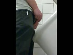 Spy Urinal 04