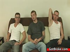 Poor Straight Teens Having Gay Sex For Money Gay Sex 4 By GotBroke