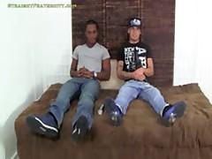 Bo And Javier