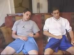 Gunner And Levi Strip