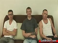 Poor Straight Teens Having Gay Sex For Money Gay Sex 3 By GotBroke