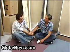 Bareback For Beginners Free Gay Porn 1 By GlobeBoyz