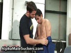 Very Hardcore Gay Fucking And Sucking Porn 3 By AlphaMaleSuckers