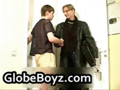 Great Looking Twink Gay Guys Fucking, Sucking, Jerking 8 By GlobeBoyz