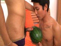 Watermelon Sex