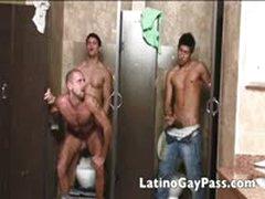 Latino Hunky Twink Sensual Hard Fuck