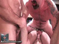 Sexy Gay Bareback Fucking And Cock Sucking Porn 29 By BarebackHoles