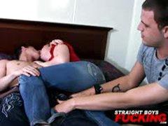 Bisexual Amateur Orgy