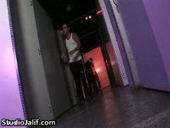 Fran Reyes And Yenier 1 StudioJalif