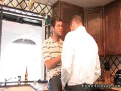 Two Amazing Dudes Fucking And Sucking 3 By HomoHusband