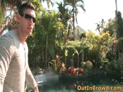 Joey Ray Gay Outdoor Fucking 3 By Outincrowd