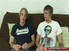 Teens Having Gay Sex For Money 7 By GotBroke