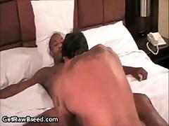 Kamrun And Ray Dalton In Hot Gay Porno Fucks And Sucks 2 By GetRawBreed