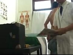 Asian Horny Doctor