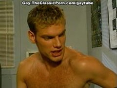 Extremely Hot Classic Gay Vid