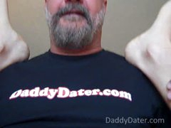 Dater Hairy  Fucks Me And Blows His Load