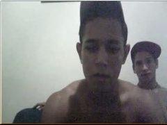 Favela Boys
