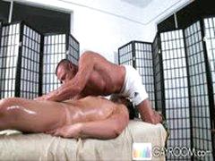 Zac'S First Deep Tissue Massage.p5