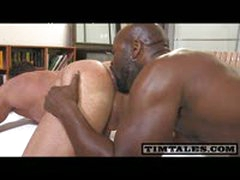 Monstercock Fucks Bodybuilder